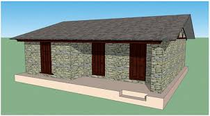 low cost house design nra approves six new designs of low cost housing