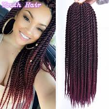 crochet braiding hair for sale hot sale 1 10 pack havana mambo twist crotchet braids expression