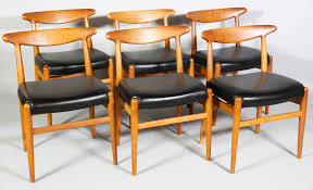 hans wegner furniture to appear in upcoming 20th century