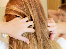 Will Lice Treatment Ruin Hair Color 3 Ways To Get Vaseline Out Of Your Hair Wikihow