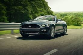 mustang design 2017 ford mustang sports car design features unmistakably