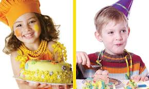 hosting a joint double birthday party for kids and friends metro
