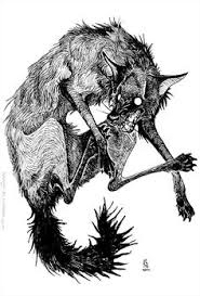 megaboy draw pinterest illustrations wolf and character design