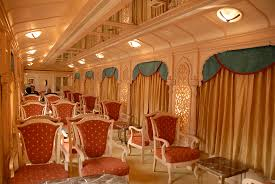 luxury trains in india welcome to a few nights of living like a