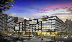 Apartments Downtown La by Whole Foods To Anchor Posh Apartment Complex In Downtown L A La