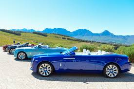 rolls royce roof test drive 2016 rolls royce dawn drophead cool hunting