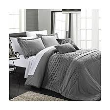 charcoal bedding dark gray comforter sets total fab charcoal grey bedding intended