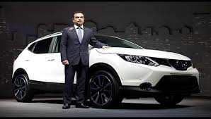 nissan qashqai map update nissan to build new qashqai in sunderland reaction as 7 000 jobs