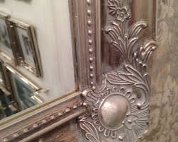 pier one home decor mirror ivory ornate mirror contemporary pier one ivory ornate