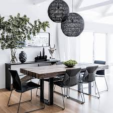 Dining Chairs With Metal Legs with Console Tables Ideas White Wooden Dining Table Metal Legs With