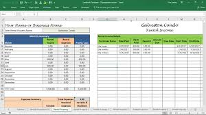 Rental Spreadsheet Template Landlords Spreadsheet Template Rent And Expenses Spreadsheet