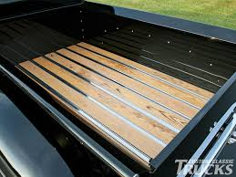 wooden truck bed ford truck wood bed truck bed rails trucks accessories and