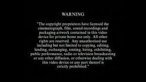 hit entertainment warning screen the fbi warning screens wiki