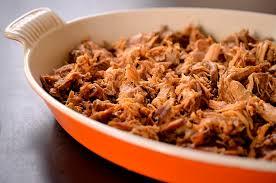 porc cuisine porc effiloché ou pulled pork au four ma cuisine santé
