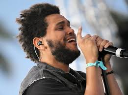 what is the weeknds hairstyle the complete evolution of the weeknd s hair capital xtra