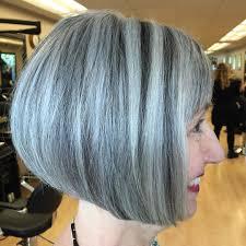 60 gorgeous grey hair styles gray balayage balayage and bobs