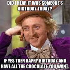 Funny Birthday Meme Generator - funny birthday memes pinterest image memes at relatably com