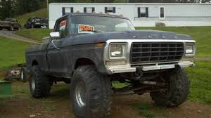 1979 ford f150 custom find used 1979 ford f 150 custom cab chassis 2 door 4 9l in