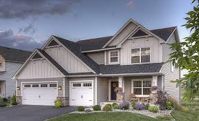 Affordable Homes To Build Building A Sense Of Community In A New Home Neighborhood With
