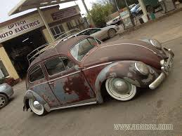 bug out vehicle ideas anocsc rust bugget spotter cadi cam rusty bug we want u2026 flickr