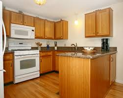kitchen outstanding brown laminate bamboo kitchen cabinets with