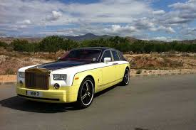 rolls royce modified rolls royce car tuning