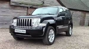 cherokee jeep 2010 used 2010 10 reg jeep cherokee 2 8 crd limited 4x4 for sale in