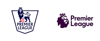 epl broadcast brand new new logo for premier league by designstudio and robin
