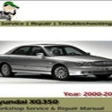 2005 hyundai tucson repair manual 57 best hyundai workshop service repair manual images on
