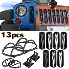 jeep front grill guard online get cheap jeep front grill guard aliexpress com alibaba