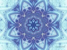 blue kaleidoscope wallpaper blue mix pedal hearts kaleidoscope by carlosae on deviantart