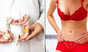 woman s virgina vaginal cancer symptoms of deadly disease revealed health life