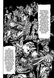 the seven deadly sins the seven deadly sins chapter 1 red hawk reader manga