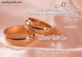 Good Wedding Quotes Wedding Wishes Messages Wedding Quotes And Greetings Bible