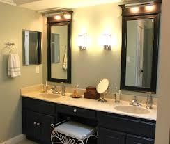 Bathroom Sconces Chrome Outstanding Bathroom Sconces Chrome 2017 Ideas Double Unbelievable