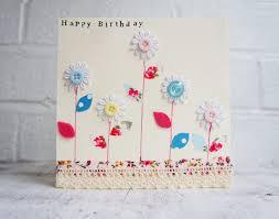 birthday handmade birthday cards ideas for sister dailymotion