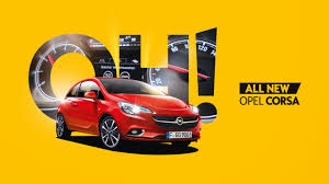 opel chile oh all new opel corsa youtube