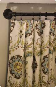 Large Print Curtains Best 25 Large Window Curtains Ideas On Pinterest Large Window