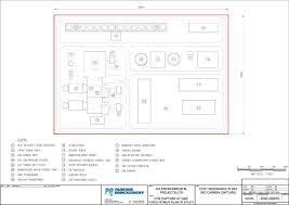 c 1 layout drawing scenario 1 global ccs institute