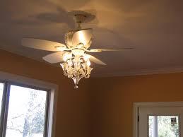 ceiling fan ideas new ceiling fan with crystal light design