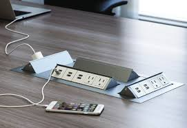 conference table pop up wow electric outlets usb charging video and data modules