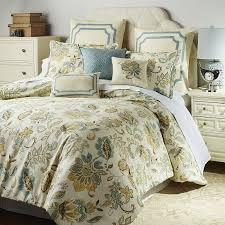 Black And White Tree Comforter Bedroom Excellent White And Black Rose Tree Bedding With Blue