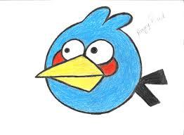 angry bird drawings angry bird drawing sajuki 2013 apr 6