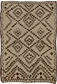 vintage moroccan rug bb5757 by doris leslie blau