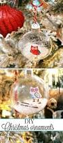 30 diy christmas ornament ideas u0026 tutorials hative