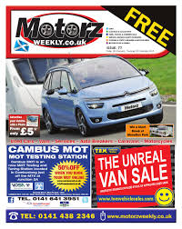 issue 077 by motorz weekly issuu
