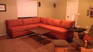 furniture amazing diy sectional sofa design ideas custom decor