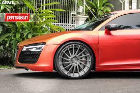 audi titanium wheels audi r8 adv15r m v2 titanium gunmetal wheels adv 1 wheels
