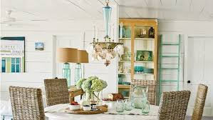 creative ideas to decorate home 12 creative ways to decorate with shells coastal living