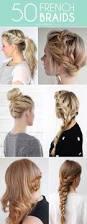 french braid hairstyles picmia